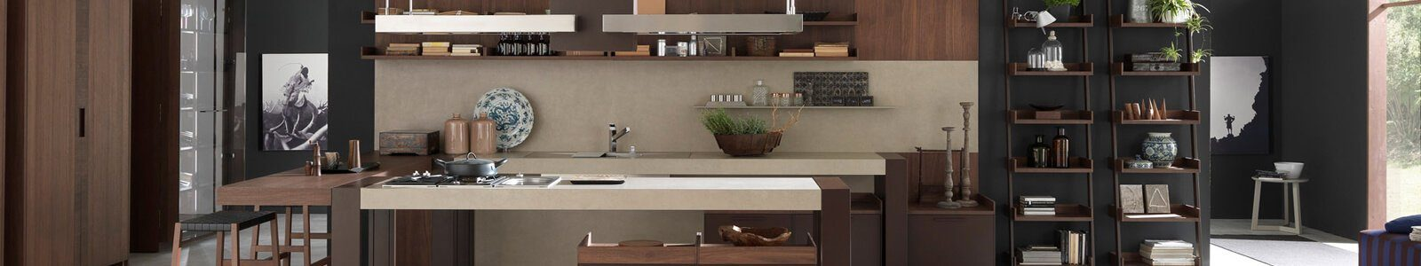 Modular kitchen in Delhi